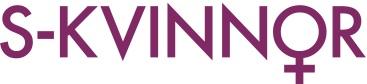S-kvinnorna_Logotyp till hemsidan